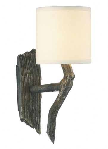 Joshua 1-light Made in the Cotswolds Wall Light JOS0763